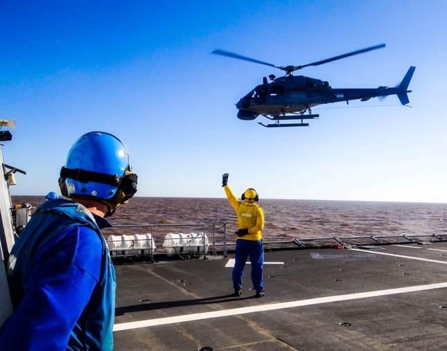 Resultado de imagen para buque patrullero L'Adroit